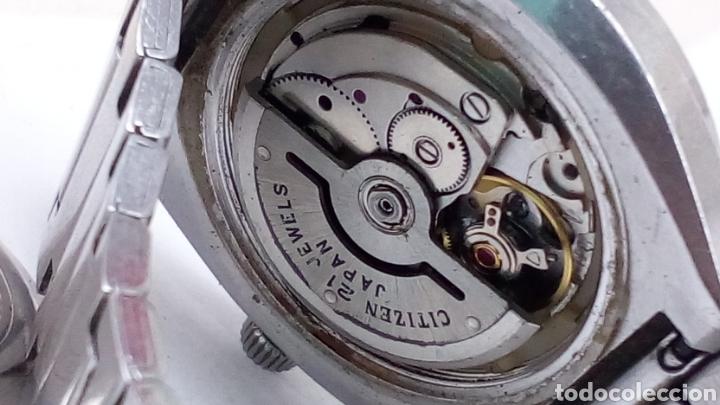 Relojes automáticos: Reloj Citizen automático - Foto 2 - 171970709