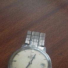 Relojes automáticos: BUREN SLENDER MICROROTOR. Lote 172243397