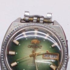 Relojes automáticos: RELOJ ORIENT AUTOMATICO VINTAGE. Lote 172245850