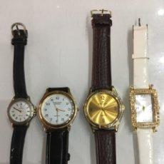 Relojes automáticos: LOTE DE RELOJES VARIOS. Lote 172310852
