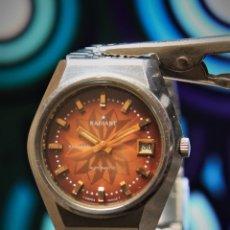 Relojes automáticos: RADIANT BLUMAR AUTOMATIC VINTAGE. Lote 172363574