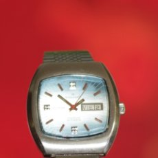 Relojes automáticos: RADIANT BLUMAR AUTOMATICO OK COMO NUEVO.. Lote 172398132