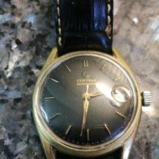 Relojes automáticos: CERTINA AUTOMÁTICO AÑOS 60. Lote 172652094
