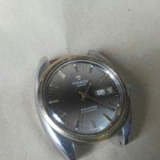 Relojes automáticos: RELOJ TISSOT DE CABALLERO. Lote 172774400
