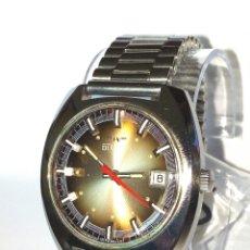 Relojes automáticos: RELOJ DUWARD AUTOMATICO FUNCIONANDO. Lote 172780235