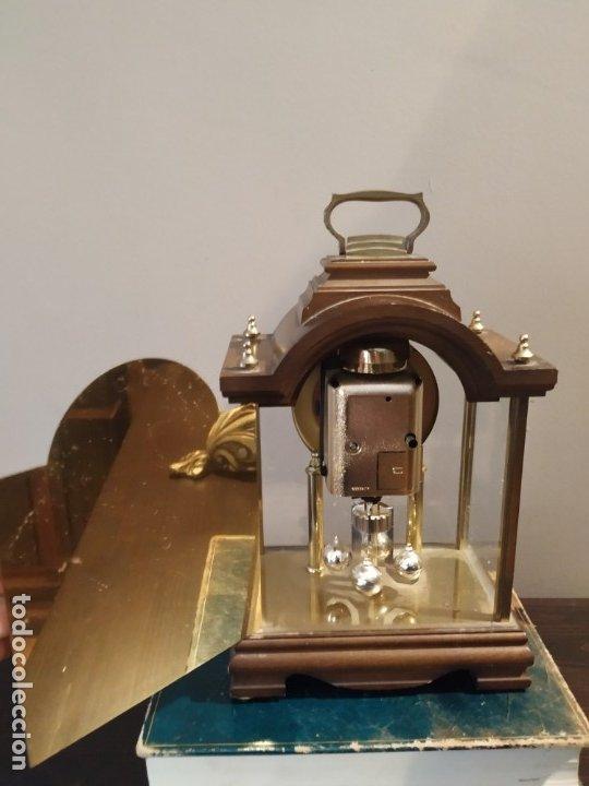 Relojes automáticos: RELOJ KUNDO - MEGA QUARZ - GERMANY - Foto 7 - 172814372
