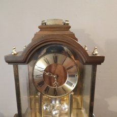 Relojes automáticos: RELOJ KUNDO - MEGA QUARZ - GERMANY. Lote 172814372