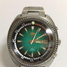 Relojes automáticos: RELOJ ORIENT KING DIVER AUTOMATICO DE LOS 70. Lote 172914063