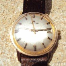 Relojes automáticos: CERTINA AUTOMATICO. Lote 172939859