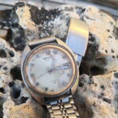 Relojes automáticos: C1/3 RELO SEIKO/ORIENT AUTOMATICO PIEZAS. Lote 173060545
