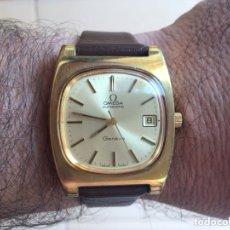 Relojes automáticos: RELOJ OMEGA VINTAGE AUTOMÁTICO AÑOS 70. Lote 173141622