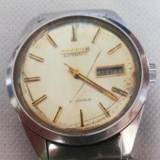 Relojes automáticos: RELOJ AUTOMÁTICO CITIZEN FUNCIONA. Lote 173272009