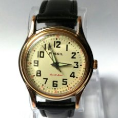 Relojes automáticos: RELOJ FOSSIL AUTOMATICO FUNCIONANDO. Lote 173414697