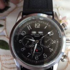Relojes automáticos: LOTE RELOJES 4 RELOJES 2 RELOJES AUTOMATICOS Y 2 RELOJES A PILAS (FUNCIONANDO). Lote 173632798