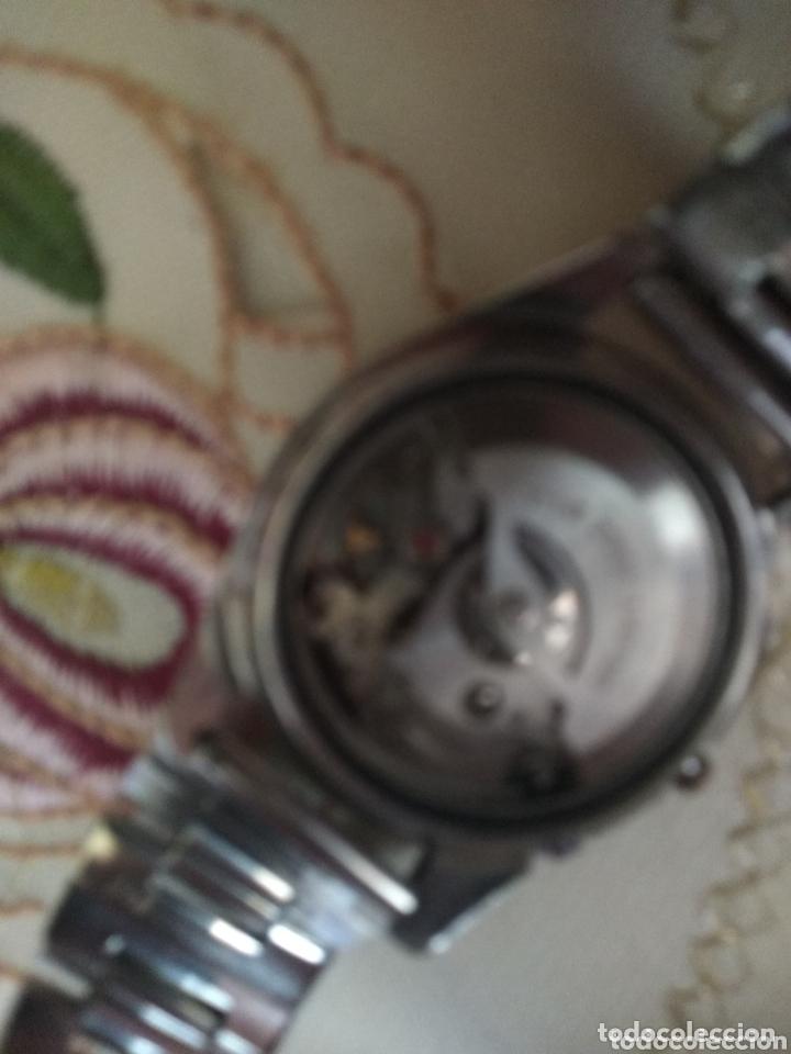 Relojes automáticos: MUY DIFÍCIL (RELOJ ORIENT AUTOMÁTICO - ANTISHOCK, ÚNICO TD ! ) CAJA 38 MM. VER FOTOGRAFÍAS. - Foto 9 - 167174818