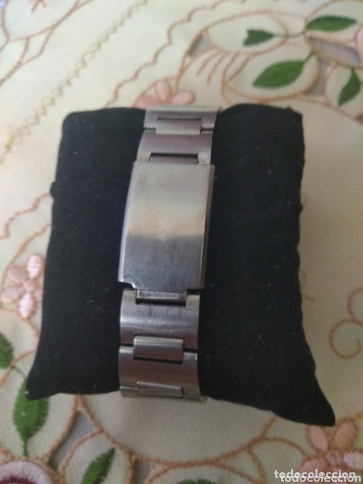 Relojes automáticos: MUY DIFÍCIL (RELOJ ORIENT AUTOMÁTICO - ANTISHOCK, ÚNICO TD ! ) CAJA 38 MM. VER FOTOGRAFÍAS. - Foto 10 - 167174818