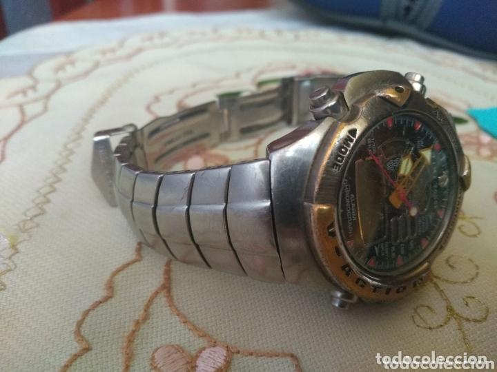 Relojes automáticos: DIFÍCIL (RELOJ TIME FORCE V - ACTION 45 mm ). MÁS RELOJES EN MÍ PERFIL. - Foto 2 - 167539380