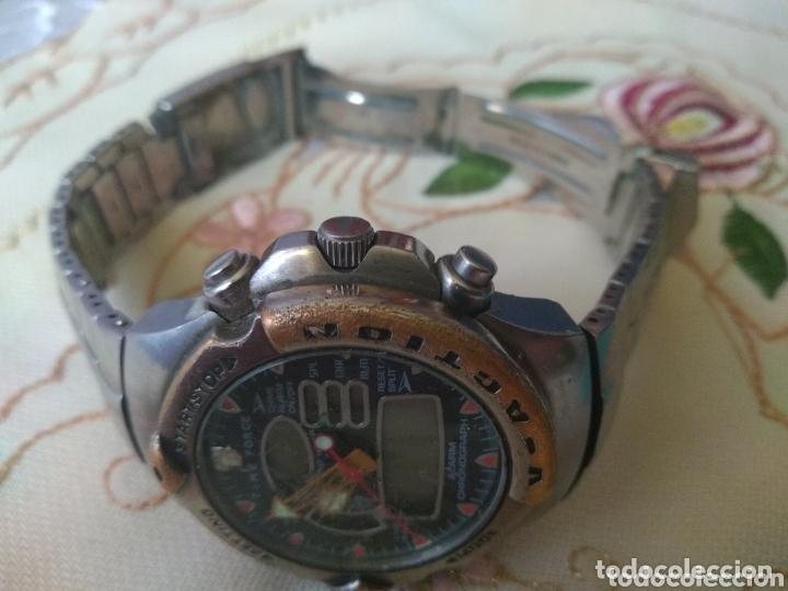 Relojes automáticos: DIFÍCIL (RELOJ TIME FORCE V - ACTION 45 mm ). MÁS RELOJES EN MÍ PERFIL. - Foto 5 - 167539380