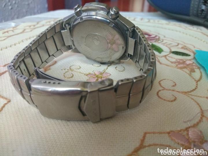 Relojes automáticos: DIFÍCIL (RELOJ TIME FORCE V - ACTION 45 mm ). MÁS RELOJES EN MÍ PERFIL. - Foto 7 - 167539380