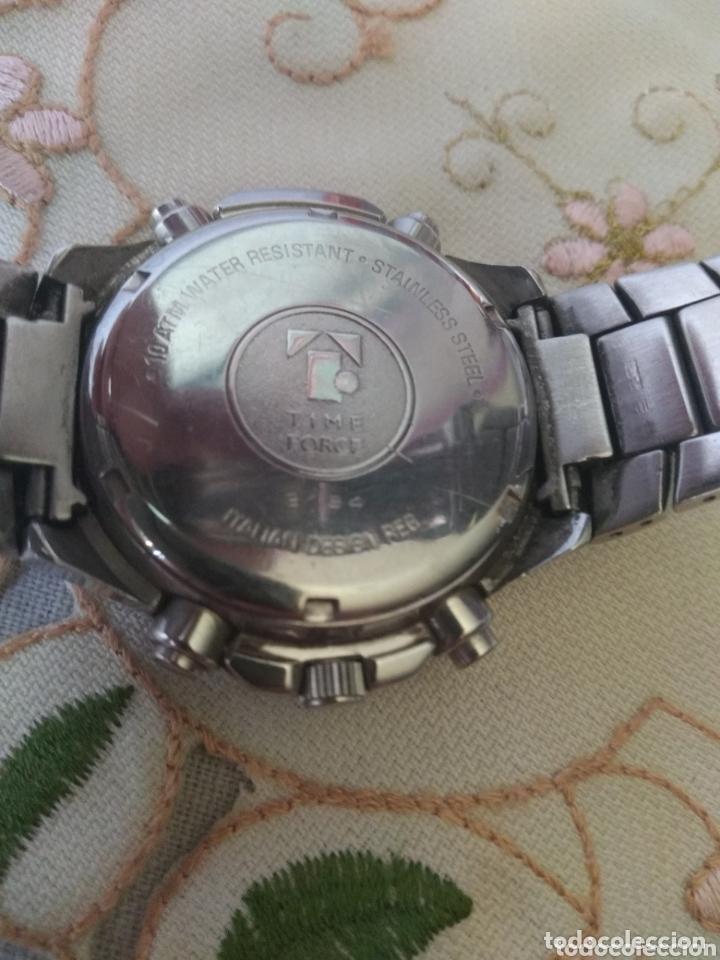 Relojes automáticos: DIFÍCIL (RELOJ TIME FORCE V - ACTION 45 mm ). MÁS RELOJES EN MÍ PERFIL. - Foto 10 - 167539380