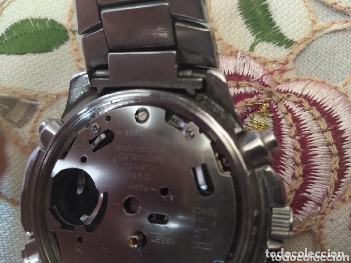 Relojes automáticos: DIFÍCIL (RELOJ TIME FORCE V - ACTION 45 mm ). MÁS RELOJES EN MÍ PERFIL. - Foto 11 - 167539380