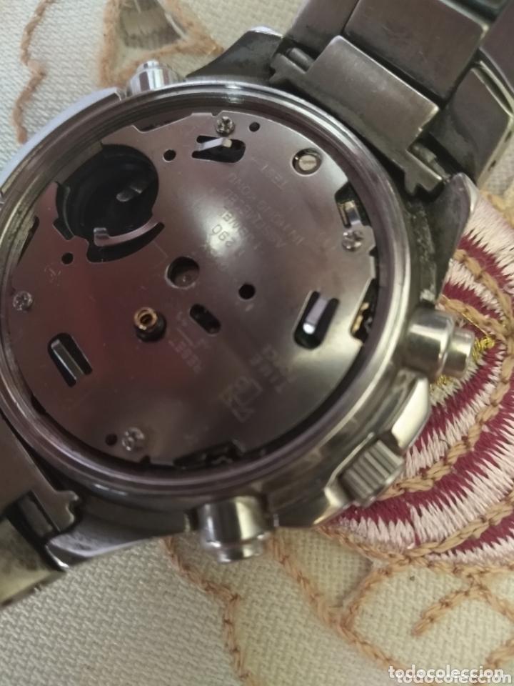 Relojes automáticos: DIFÍCIL (RELOJ TIME FORCE V - ACTION 45 mm ). MÁS RELOJES EN MÍ PERFIL. - Foto 12 - 167539380