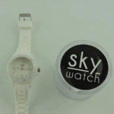 Relojes automáticos: RELOJ SKY WATCH, JAPAN QUARZ, 100X100 NUEVO. Lote 173939152