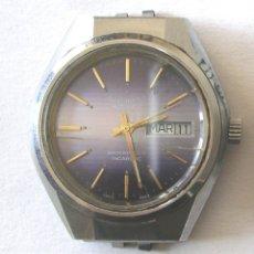 Relojes automáticos: RELOJ PULSERA CABALLERO RODIMERTH AUTOMÁTICO, FUNCIONA. MED. 3,6 CM. Lote 173954089