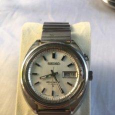Relojes automáticos: SEIKO BELL MATIC. Lote 174003103