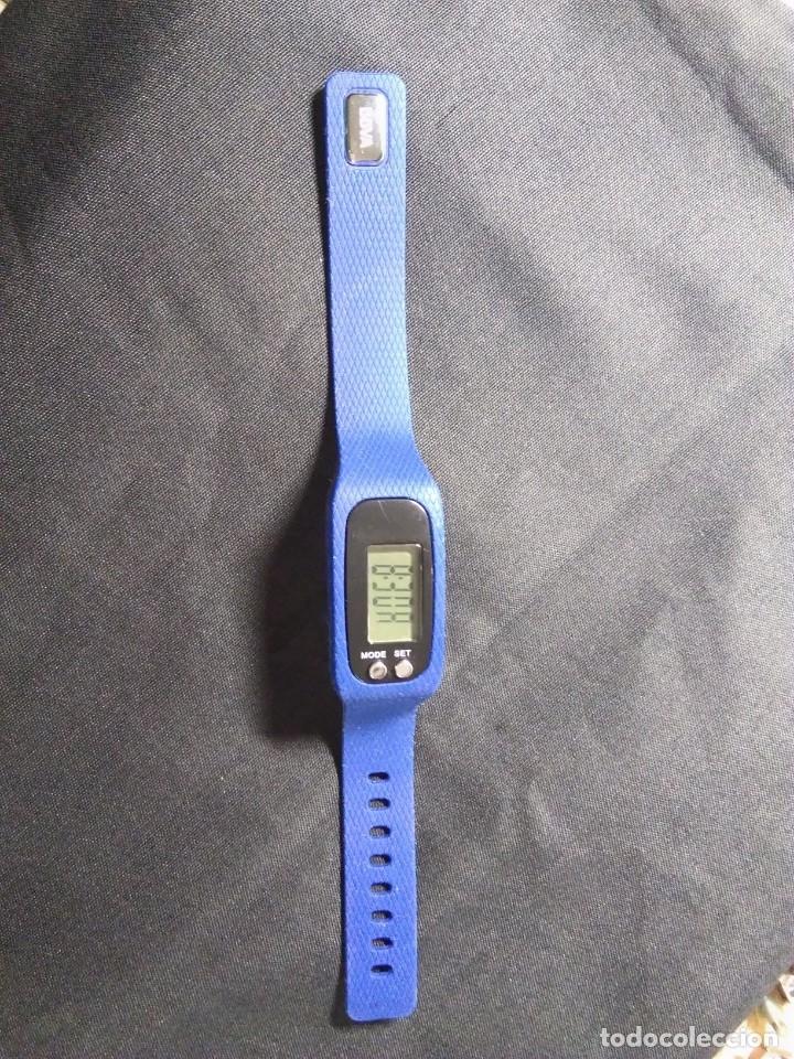 RELOJ DE PULSERA DIGITAL – BBVA (Relojes - Relojes Automáticos)