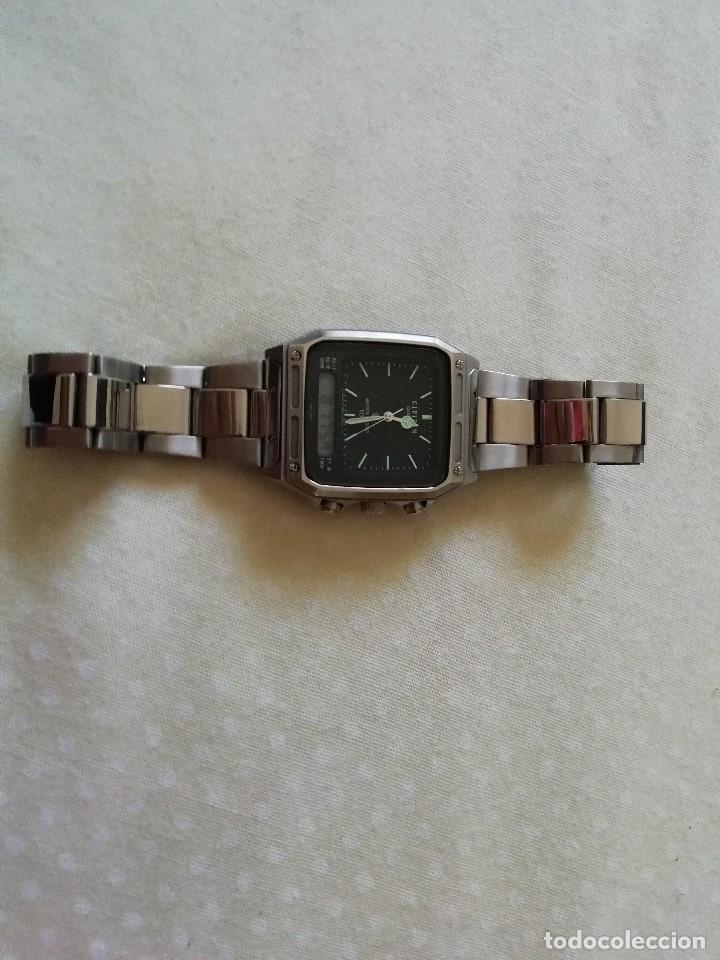 Relojes automáticos: reloj citizen - Foto 2 - 174206219