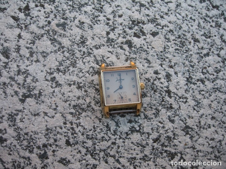 RELOJ DE LA MARCA JUSTINA 1898 (Relojes - Relojes Automáticos)