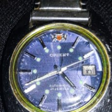 Relojes automáticos: RELOJ ORIENT AUTOMATIC 21 JEWELS.. Lote 173967324