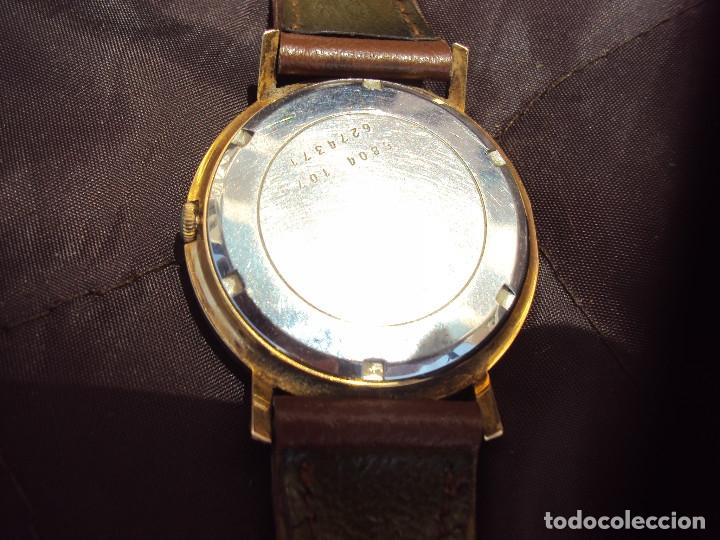 Relojes automáticos: CERTINA BLUE RIBBON (oferta) - Foto 2 - 174445250