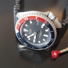 Relojes automáticos: RELOJ SEIKO DIVER 7002 - 700J. JAPAN A. Lote 174515549