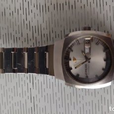 Relojes automáticos: RELOJ SUIZO ENICAR. Lote 174533179