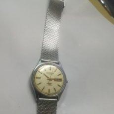 Relojes automáticos: RELOJ CITIZEN AUTOMATICO 21 JWELS ( 21 RUBI ) FUNCIONA . Lote 48538894