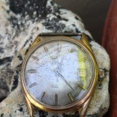 Relojes automáticos: C2/3 RELOJ THERMIDOR+MAQUINARIA EXACTUS MODIFICADO. Lote 175073609