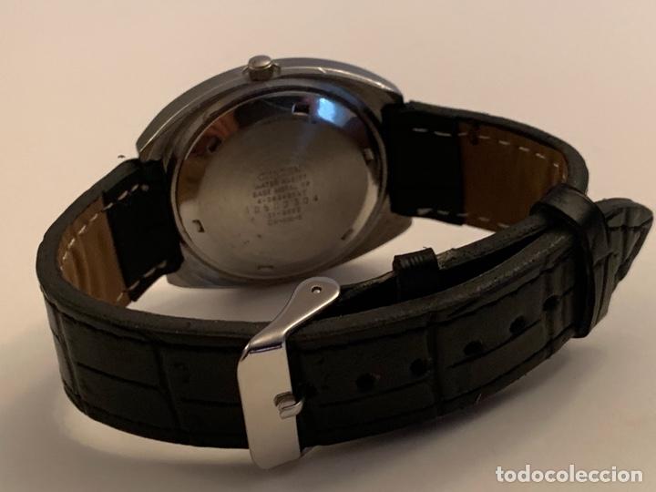 Relojes automáticos: CITIZEN AUTOMATICO DE COLECCION RARO GRANDE - Foto 2 - 175298624