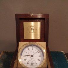 Relojes automáticos: RELOJ 50 ANIVERSARIO DERBY GARDEAZABAL BILBAO 1948 - 1998 BILBAO. Lote 175405528