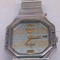 Relojes automáticos: RELOJ SEIKO AUTOMÁTICO. Lote 175704624