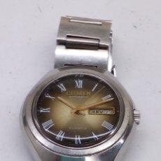 Relojes automáticos: RELOJ CITIZEN AUTOMÁTICO. Lote 175706538
