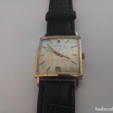 Relojes automáticos: RELOJ CORTÉBERT ORO 18 QUILATES AUTOMÁTICO. Lote 175808784