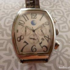 Relojes automáticos: RELOJ PULSERA CONMEMORATIVO-FINALES AÑOS 90-EN PERFECTO ESTADO. Lote 175953008