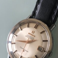 Relojes automáticos: OMEGA CONSTELLATION PIE PAN DIAL CAL.561 ALL ORIGINAL SWISS MADE. Lote 176018052