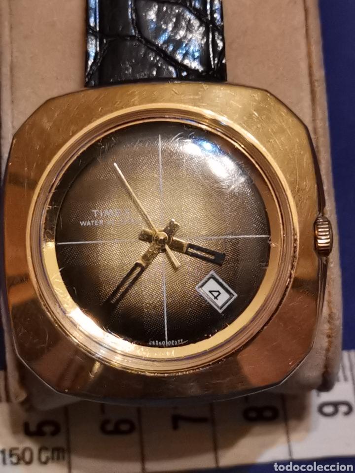RELOJ DE PULSERA TIMEX AUTOMÁTICO (Relojes - Relojes Automáticos)