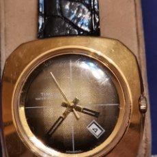 Relojes automáticos: RELOJ DE PULSERA TIMEX AUTOMÁTICO. Lote 176134599