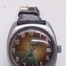 Relojes automáticos: RELOJ TORMAS AUTOMATICO. Lote 207046610