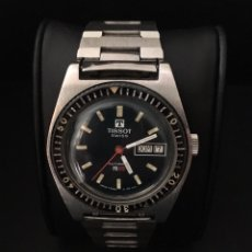 Relojes automáticos: RELOJ PULSERA TISSOT PR-516 AUTOMATIC 25 MC. Lote 176367180