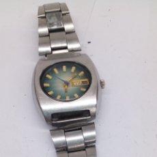 Relojes automáticos: RELOJ DUWARD AUTOMATICO. Lote 176373619